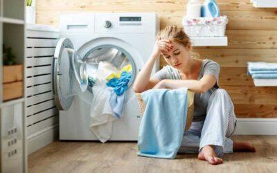 چگونگی نگهداری از ماشین لباسشویی