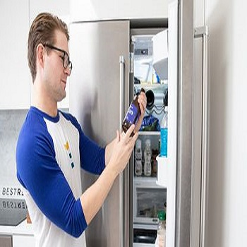 نحوه نگهداری از یخچال سایدبای ساید