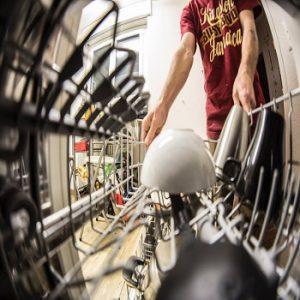 نکات مهم تعمیرات ظزفشویی