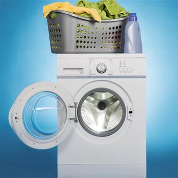 افزایش عمر ماشین لباسشویی